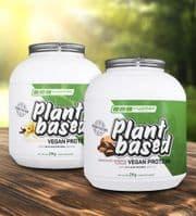 Vyomax Plant Based Vegan Protein 2kg